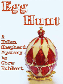 Egg Hunt: Helen Shepherd Mysteries, #8