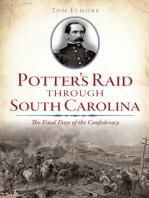 Potter's Raid through South Carolina
