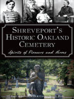 Shreveport's Historic Oakland Cemetery