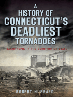 A History of Connecticut's Deadliest Tornadoes