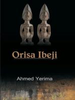 Orisa Ibeji
