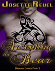 Accepting the Bear (Dásreach Council Novel 2) Free download PDF and Read online
