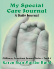 My Special Care Journal Free download PDF and Read online
