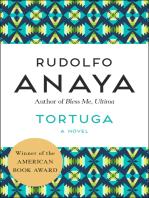 Tortuga: A Novel