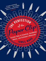 The Perfection of the Paper Clip