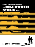 The Isleworth Smile Part 2