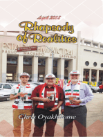 Rhapsody of Realities April 2015 Edition