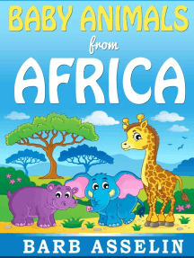 Baby Animals from Africa