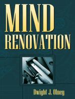 Mind Renovation