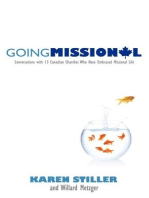 Going Missional