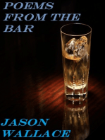 Poems from the Bar