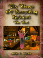 The Theory of Everything Rubaiyat