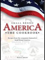 Small Brand America Cookbook
