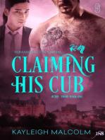Claiming His Cub