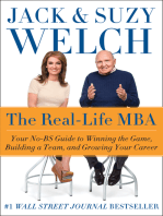 The Real-Life MBA