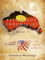 The Fethafoot Chronicles