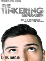 The Tinkering Generation