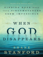 When God Disappears