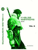 Khalsa Warriors