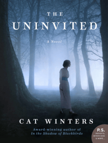 Chapter 1: The Uninvited by Cat Winters