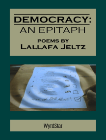 Democracy: An Epitaph