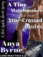A Tiny Matchmaker for Two Star-Crossed Mates