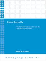 Triune Eternality