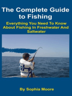 The Complete Guide to Fishing