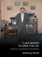7,453 Words to Save the UK