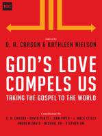 God's Love Compels Us