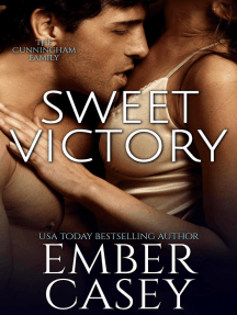 Sweet Victory (The Cunningham Family #2.5): The Cunningham Family