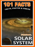 101 Facts… Solar System (101 Space Facts for Kids, #4)