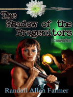 The Shadow of the Progenitors