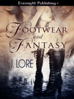 Footwear and Fantasy