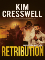 Retribution (A Whitney Steel Novel - Book Two)