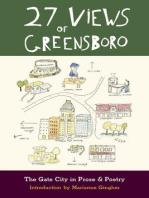 27 Views of Greensboro