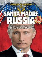 Santa madre Russia