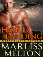Hard Landing (The Echo Platoon Series, Book 2)