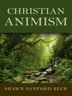 Christian Animism