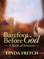 Barefoot Before God