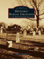 Historical Burial Grounds of the New Hampshire Seacoast