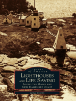 Lighthouses and Life Saving along the Maine and New Hampshire Coast
