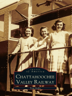 Chattahoochee Valley Railway