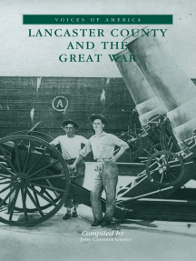 Lancaster County and the Great War
