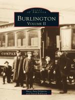 Burlington: Volume II