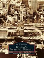 Boston's Financial District