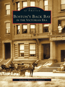 Boston's Back Bay in the Victorian Era