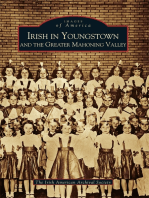 Irish in Youngstown and the Greater Mahoning Valley