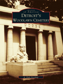 Detroit's Woodlawn Cemetery