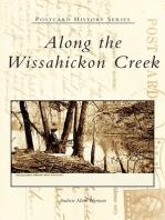 Along the Wissahickon Creek